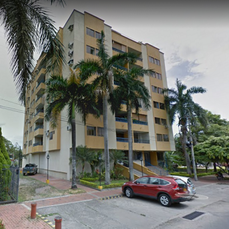 Edificio Málaga - Apartamento 203